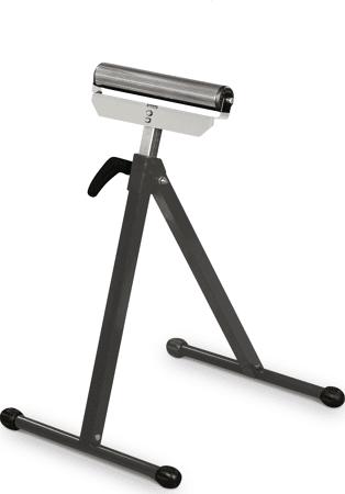 Materialständer 600 mm mit Rolle