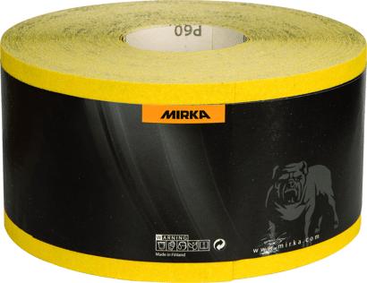 Mirox-Schleifrollen 115 mm x 50 m