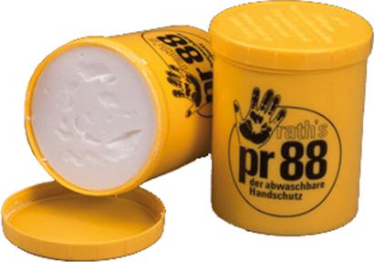 Hautschutzcreme PR 88