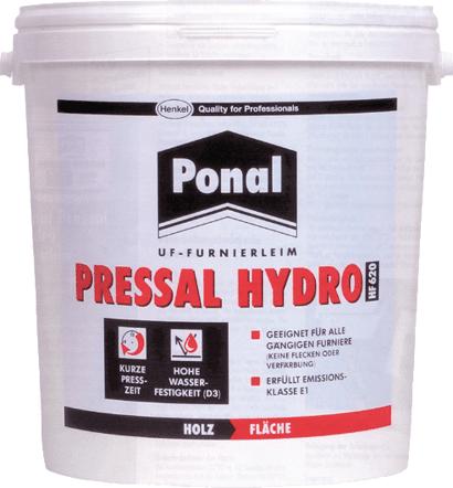Pressal Hydro