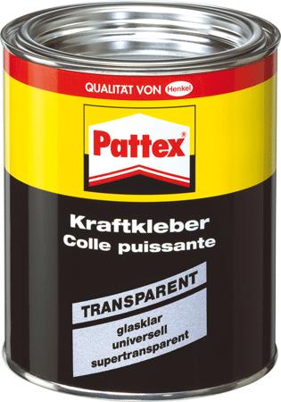 Pattex transparent