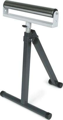 Materialständer 810 mm mit Rolle