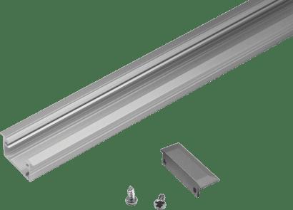 LED Einfräsprofil 24mm