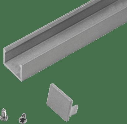 LED Aufbauprofil 15