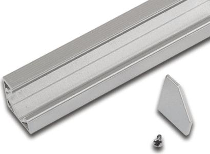 LED Eckprofil 19mm