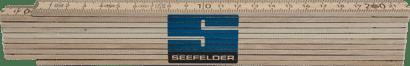 Seefelder Meterstab