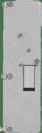 Motorkasten zu Mehrfachverriegelung
