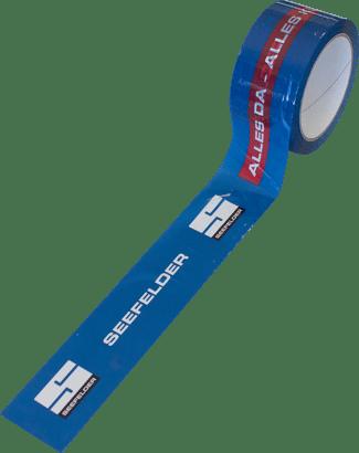 SEEFELDER Packband