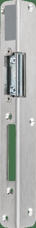 Winkelschließblech zu Winkhaus MFV3 für gefälzte Türen