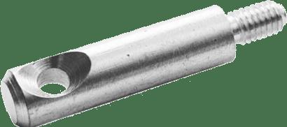 Stahldübel  Ø 10 mm für Eckverbinder
