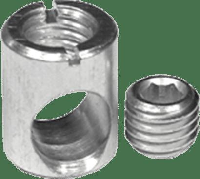 Gehäuse für Eckverbinder XS