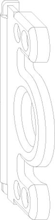 Gehäusezubehör