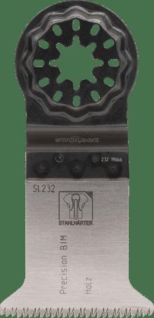 E-Cut Precision Sägeblatt BIM 50x50mm SL