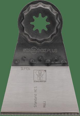 E-Cut Standard-Sägeblatt HCS 50x65mm SLP