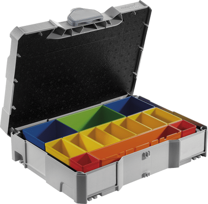 Boxen-Systainer T-LOC