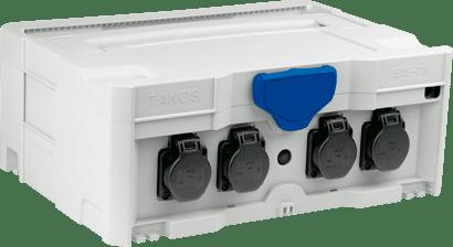 Systainer Stromverteiler SYS-PH