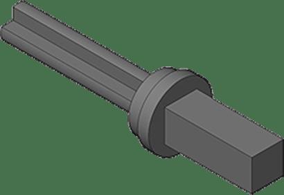 TIP-ON BLUMOTION Synchronisierungsadapter