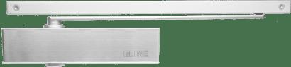 Türschließer TS3 mit Montageplatte