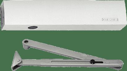 Obentürschließer TS4000 inkl. Normalgestänge