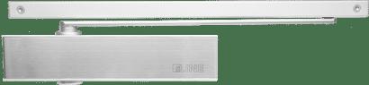 Türschließer TS5 mit Montageplatte