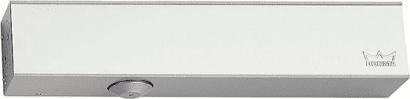 Obentürschließer 1-flg.  TS 83 ohne Gestänge
