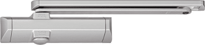 Obentürschließer 1-flg.  TS 90 Impulse inkl. Gleitschiene