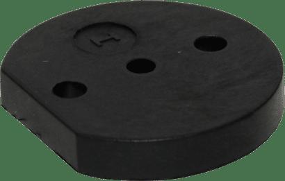 Distanzplatte für Türstopper TZ5000