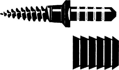 USV-Schraube