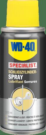 SPECIALIST Schließzylinderspray