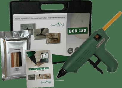 Wood Repair Astfüller BCD180