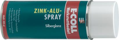 Zink-Alu Spray