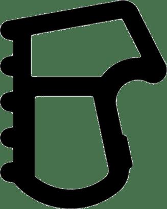 Stahlzargendichtung Typ ZD 114