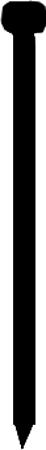 Streifennägel